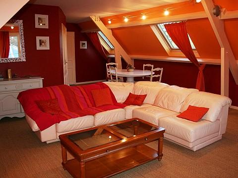 Chambres d h tes chartres bnb eure et loir la varenne sauna fitness - Chambres d hotes chartres ...