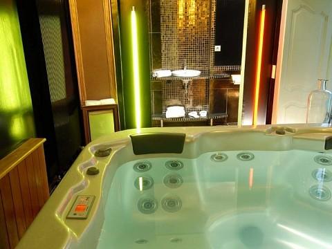 Hotel Spa Bas Rhin Pas Cher