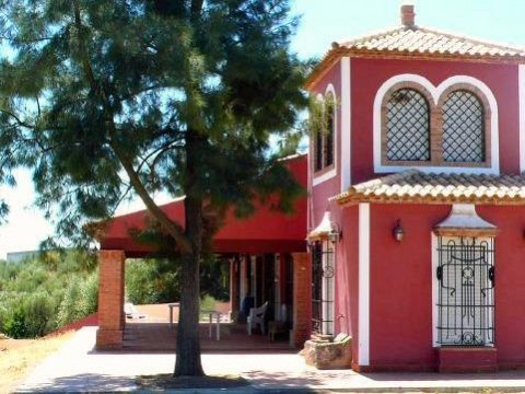 Location gite s ville andalousie espagne casa rural silgueiro - Casa rural carmona ...