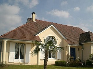 locations vacances Bed and breakfast Seine-et-Marne City à BUSSY-SAINT-GEORGES
