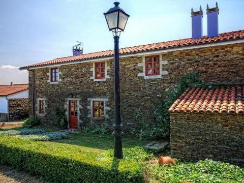Gite rural galice arzua la corogne chemin de st jacques de compostelle - Casa rurales en galicia ...