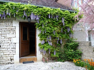 locations vacances Bed and breakfast Yonne Countryside à COURGIS