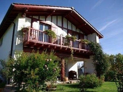 Chambres d 39 h tes pays basque sare bnb pyr n es - Chambres d hotes pyrenees atlantiques ...