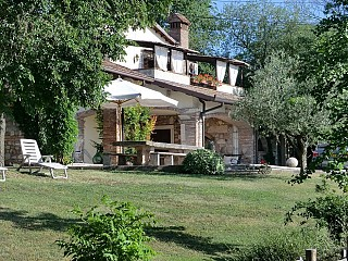 locations vacances Cottage Veneto Countryside à PESCHIERA DEL GARDA