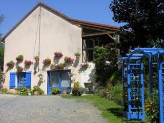 locations vacances Bed and breakfast Creuse Countryside à SOUTERRAINE (LA)