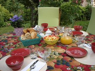 locations vacances Bed and breakfast Eure-et-Loir City à COUDRAY (LE)
