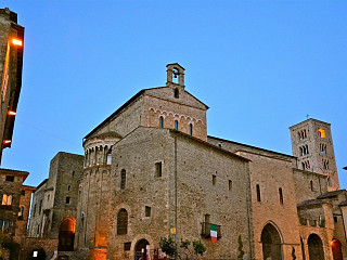 locations vacances Bed and breakfast Lazio City à ANAGNI