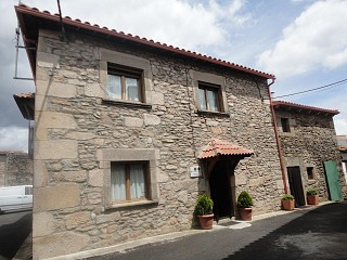 locations vacances Cottage Castilla y Leon Countryside à PEREÑA DE LA RIBERA - Salamanca