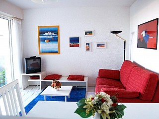 locations vacances Apartment 25 Seaside à TREGASTEL