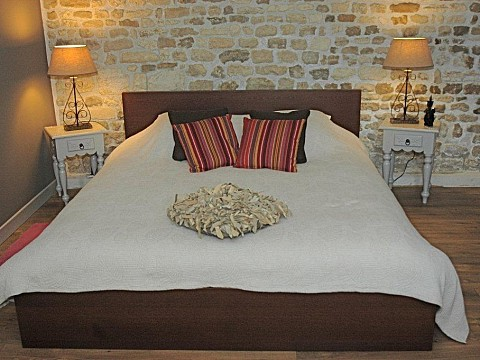 Chambres d 39 hotes aigrefeuille d 39 aunis charente maritime - Chambres d hotes de charme charente maritime ...