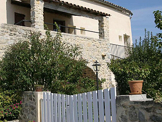 locations vacances Bed and breakfast Ardèche Countryside à SAINT-ANDEOL-DE-BERG