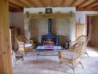 locations vacances Bed and breakfast Pas-de-Calais Countryside à EPERLECQUES