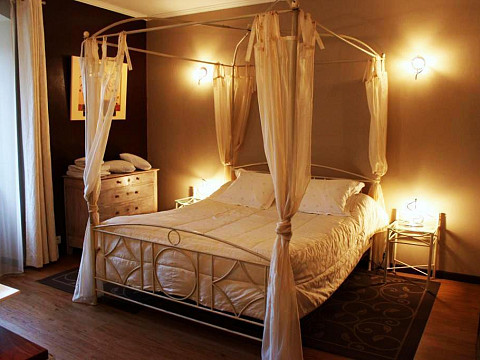 Chambres d\'hôtes Saint Lager Bressac, bnb Ardèche avec piscine ...