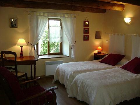 Chambre D Hotes Haute Loire Auvergne 224 Lavoute Chilhac