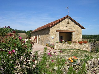 locations vacances Bed and breakfast 49 Countryside à LISSAC-ET-MOURET