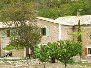 locations vacances Cottage Alpes de Haute-Provence City à SISTERON