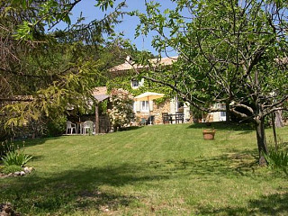locations vacances Bed and breakfast Ardèche Countryside à SAINT-MONTAN