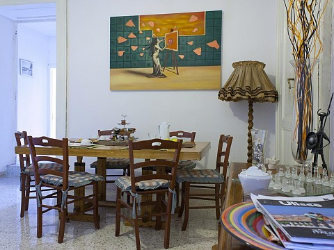 Bed and breakfast à Naples - al68dipiazzacavour - Napoli, Campania