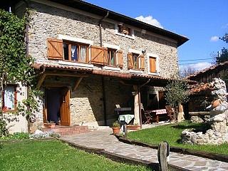 Gites pays basque location gite rural pais vasco - Casas pais vasco ...
