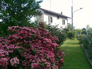 locations vacances Bed and breakfast Lombardia Countryside à BREBBIA