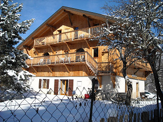 locations vacances Cottage Haute-Savoie Mountain à MORILLON
