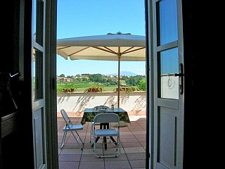 locations vacances Bed and breakfast Veneto Countryside à VALEGGIO SUL MINCIO