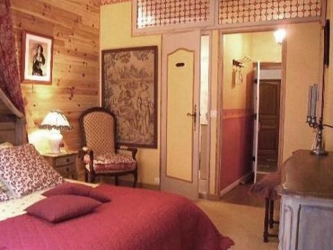chambre d 39 h tes corneilhan h rault au vieux couvent aux portes de b ziers. Black Bedroom Furniture Sets. Home Design Ideas
