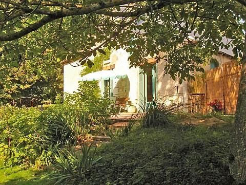 Location gite indre proche saint aignan zoo de beauval for Zoo haute loire
