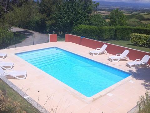 Location gite aude avec piscine 12 km castelnaudary for Gite aude piscine
