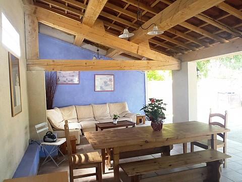 location villa vaucluse provence avec piscine l 39 isle sur la sorgue. Black Bedroom Furniture Sets. Home Design Ideas
