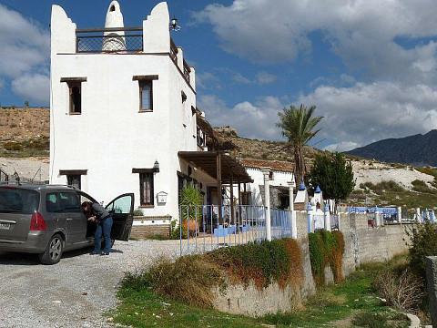 Gite rural grenade 18 pers andalousie avec piscine casa rural en granada - Granada casa rural ...
