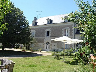 locations vacances Bed and breakfast Indre-et-Loire Countryside à LIGRE