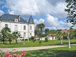 locations vacances Bed and breakfast Landes Countryside à BEYLONGUE