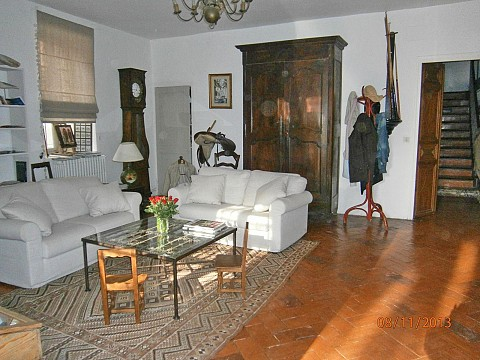 Chambres d h tes pyr n es orientales bnb proche collioure for Chambre hote collioure