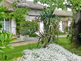 locations vacances Bed and breakfast Haute-Garonne Countryside à SAINT-THOMAS
