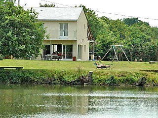 locations vacances Bed and breakfast Sarthe Countryside à CHAHAIGNES