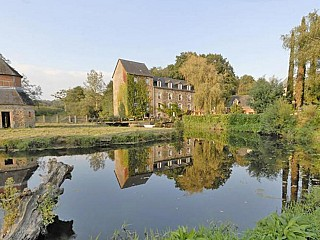 locations vacances Bed and breakfast Morbihan Countryside à BOHAL