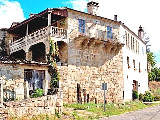 locations vacances Bed and breakfast Galicia Countryside à RIBADAVIA - Orense