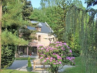 locations vacances Bed and breakfast Somme Countryside à LUCHEUX
