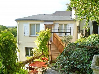 locations vacances Bed and breakfast Val-de-Marne City à CHAMPIGNY-SUR-MARNE