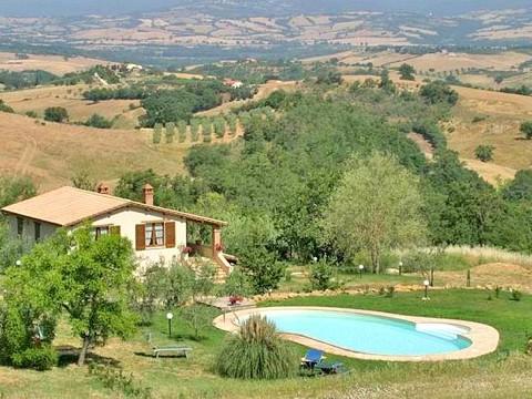 Location villa toscane avec piscine proche grosseto for Location toscane piscine