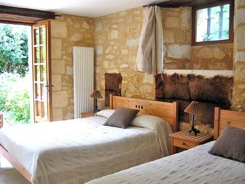 Chambres D 39 H Tes Domme Bnb Dordogne P Rigord Noir
