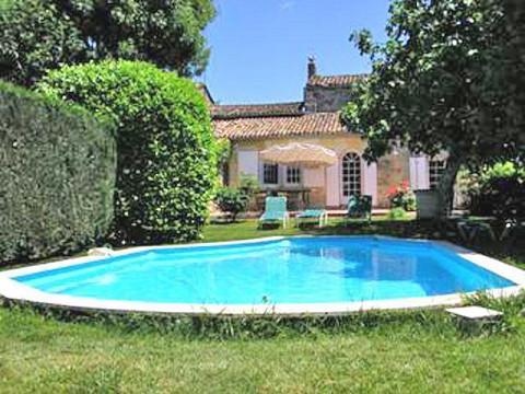 Location maison vacances bordeaux avec piscine ventana blog - Piscine ronde st hyacinthe bordeaux ...