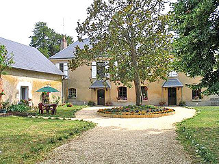 locations vacances Bed and breakfast Indre Countryside à GUILLY