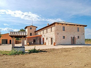 locations vacances Bed and breakfast Umbria Countryside à MARSCIANO