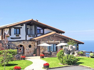 Gites pays basque location gite rural pais vasco - Chambres d hotes pays basques ...