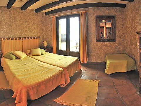 chambres d 39 h tes saint s bastien pays basque espagnol sauna jacuzzi. Black Bedroom Furniture Sets. Home Design Ideas