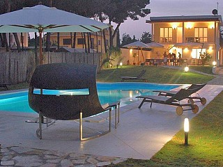 locations vacances Bed and breakfast Sardegna Seaside à QUARTU SANT'ELENA