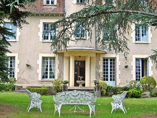 locations vacances Bed and breakfast Lot City à PRADINES