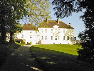 locations vacances Bed and breakfast Haute-Marne Countryside à PRAUTHOY